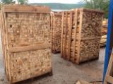 Brandhout - Resthout Mildheid  - Beuken Mildheid
