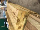 Railway Sleepers Sawn Timber - Required Sawn Timber