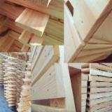 Lumber Larch Larix Spp. - Looking for Packaging/Pallet timber