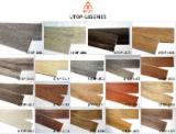 Laminate Wood Flooring - SPC Rigid Vinyl Flooring