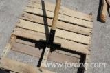 Fordaq лісовий ринок - Viet Truong Hai Pallet - Піддони , Відновлений - Використовується У Хорошому Стані