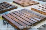 Palety Z Prasowanego Drewna, Dowolne