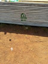 喀麦隆 - Fordaq 在线 市場 - 木板, 艳丽榄仁木