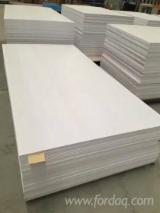Furnierschichtholz - LVL Gesuche - New, Export Standard, Pappel