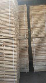 Bulgaria - Fordaq Online market - KD Beech squares 32x32 and 38x38 mm
