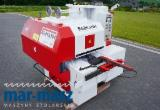 RAIMANN KS23C multi-blade crawler saw, multi-blade saw