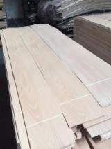 Find best timber supplies on Fordaq - Alsancak Wood Products Industries Inc. - Beech veneer sliced cut