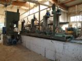 Saw Mill Plant - PRIMULTINI SE1100-CEA-IEA