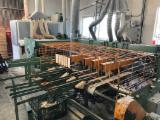 Woodworking Machinery - Used Varias 2000 Circular Saws For Veneer Packs For Sale Spain