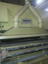Used MDF production line/used MDF mende line/Used MDF multi layer line/used MDF roll press line