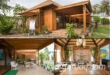Wooden Houses - Offer for Wooden House from Radiata Pine