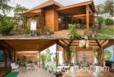 Offer for Wooden House from Radiata Pine