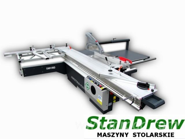 Perfect Max 3200 Plus Panel Saw With Pre-Cutter