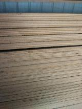 18mm Black Film Faced Plywood in Stock