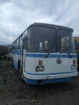 Forest & Harvesting Equipment - Used LAZ Buses
