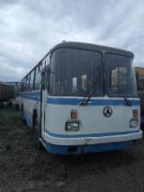 Macchine e mezzi forestali - Vendo LAZ Usato Ucraina