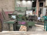 A. Costa Woodworking Machinery - Used A. Costa LINCE/2/40 1990 Gang Rip Saws With Roller Or Slat Feed For Sale France
