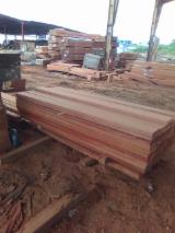 加彭 - Fordaq 在线 市場 - 木板, 翼形红铁木
