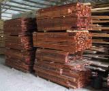 Schnittholz Und Leimholz Asien - Bretter, Dielen, Merbau