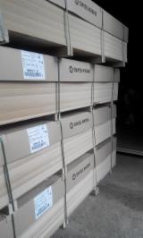 Pannelli Composti Bielorussia - Vendo Medium Density Fibreboard (MDF) 6;  8;  10;  12;  16;  18;  19;  22;  25;  28 mm Levigato E Calibrato