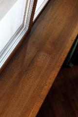 Panou Din Lemn Masiv În 3 Straturi - Vand Panou Din Lemn Masiv În 3 Straturi Frasin , Stejar 20-40 mm