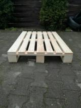 Pallets, Packaging And Packaging Timber - One Way Pallet, New