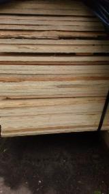 Rusija - Fordaq Online tržište - Bor  - Crveno Drvo, Jela -Bjelo Drvo