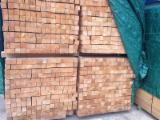Italy Sawn Timber - CE 65 mm Kiln Dry (KD) Spruce  Beams from Croatia