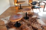 Muebles América Del Sur - Venta Mesas Diseño Madera Suramericana Cumaru (Almendrillo, Shihuahuaco) Amazon Brasil