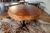 Furniture And Garden Products South America - Dining Table Organic Wood