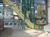 New MDF/ OSB Production Line