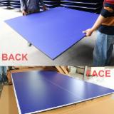 1525x240x760mm Blue Color Table Tennis Table