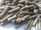 Ogrevno Drvo - Drvni Ostatci Peleti Od Rižine Ljuske - Peleti Od Rižine Ljuske Vijetnam