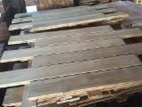 Trouvez tous les produits bois sur Fordaq - Gallo Legnami S.r.l. - Vend Lame De Terrasse (E2E, 2 Coins Arrondis) Teak Italie