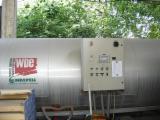Vacuum Dryer - Used Vacuum Drier with Gas Boiler