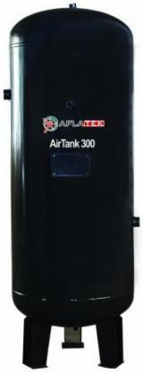 Aflatek Woodworking Machinery - 300l Air Tank Aflatek AirTank300