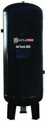Aflatek Woodworking Machinery - 600l Air Tank Aflatek AirTank600