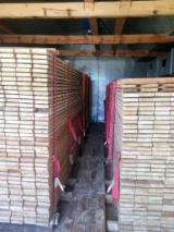 Sciage Résineux Russie - Vend Epicéa  - Bois Blancs Thermo Traité Ural