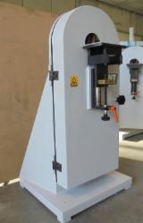 Sander For Curved And Profiled Parts - Orbital Sqanding Machine Brand CNT MOD. LOR 150