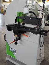 LIJADORA ORBITAL CON 2 GRUPOS DE AVANCE MARCA CNT MACHINES MOD. LOR 250 T2