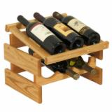 Finden Sie Holzlieferanten auf Fordaq - Mainda Inc. - Weinkeller, Traditionell, 10 - 10000 stücke pro Monat