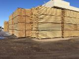 Poland Sawn Timber - Vacuum Dried  25;  32;  50 mm Kiln Dry (KD) Siberian Larch Planks (boards) from Russia, Irkutsk