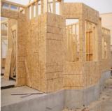 Pannelli Composti Asia - Vendo OSB 8;  11;  12;  15;  18 mm