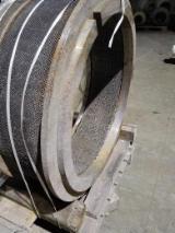 null - Vendo Impianti, Unità E Attrezzature Ausiliarie Per Cogenerazione Da Biomassa CPM U Usato Germania
