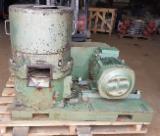 null - Used Amandus Kahl C28-360 Pellet Press For Sale Germany