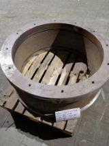 null - Vendo Impianti, Unità E Attrezzature Ausiliarie Per Cogenerazione Da Biomassa Graf 63022 Graf 3,5 X 80 Usato Germania