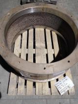 null - Vendo Impianti, Unità E Attrezzature Ausiliarie Per Cogenerazione Da Biomassa Graf 63022 Graf 5 X 80 Usato Germania