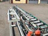Roller Conveyor - Roller conveyor for board