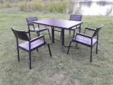 Nameštaj Za Vrtove Za Prodaju - Garniture Za Vrtove, Savremeni, 50 - 5000 komada mesečno
