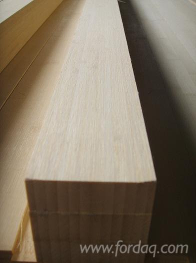 Bamboo Beams